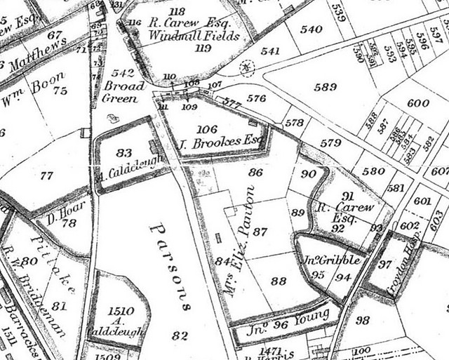 82142 London Road The Old General Hospital Site
